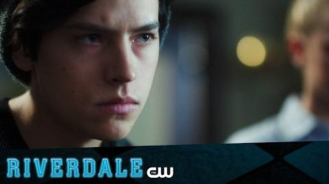 Riverdale Chapter Three Body Double Trailer The CW