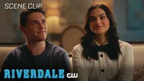 Riverdale Chapter Twenty-Nine Scene 2 The CW