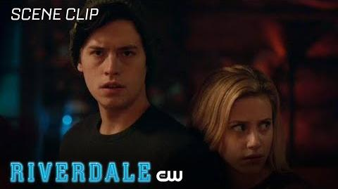 Riverdale Season 2 Ep 14 The Gang Gets Robbed The CW