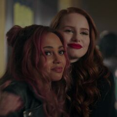 Cheryl And Toni Archieverse Wiki Fandom Powered By Wikia