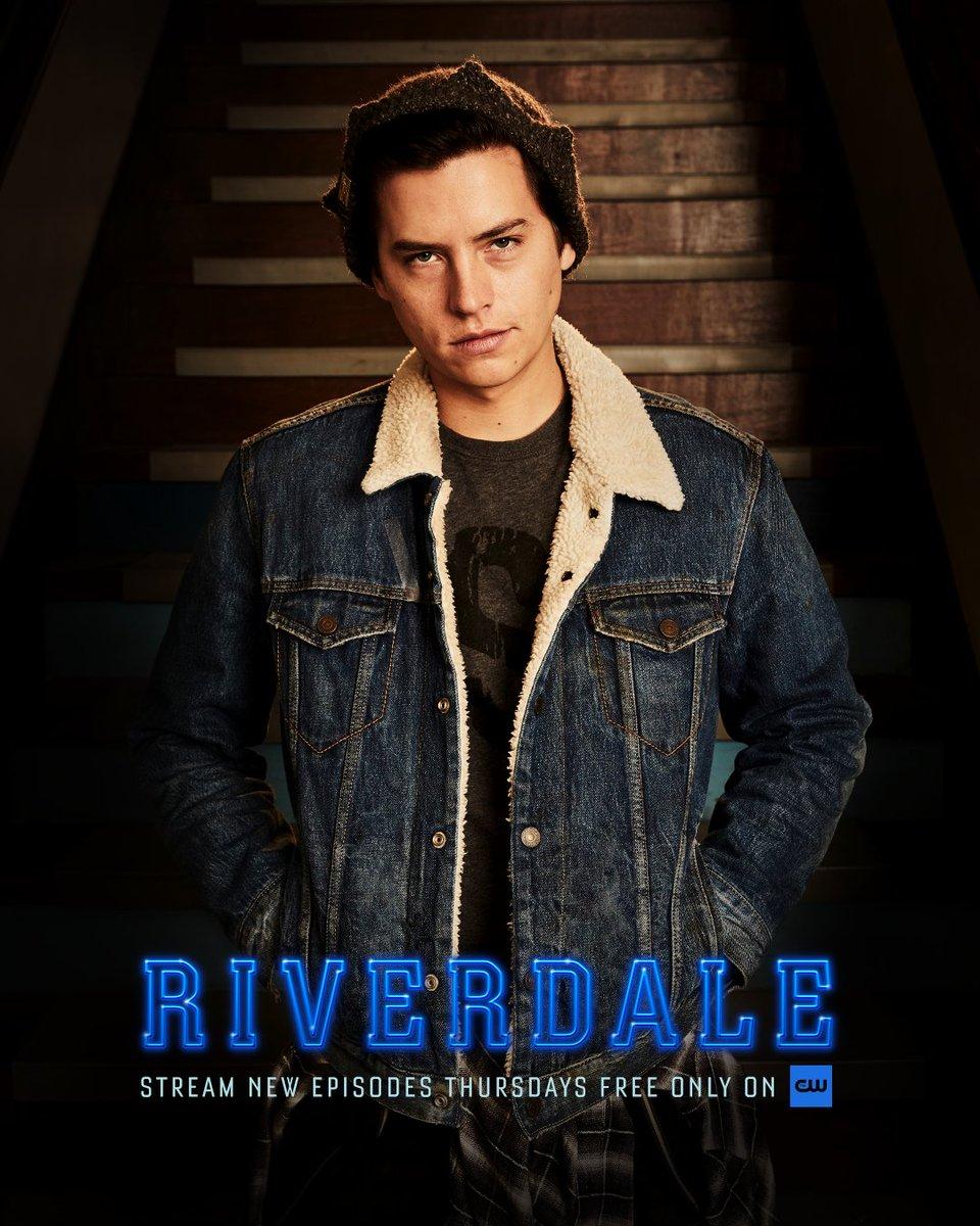 Does jughead die in riverdale