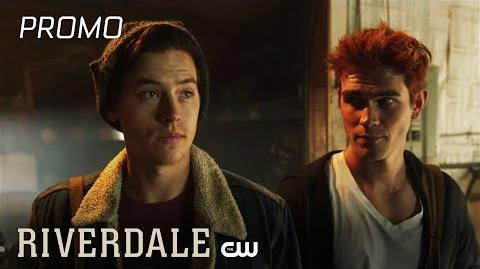 Riverdale Chapter Forty-Three Outbreak Promo The CW