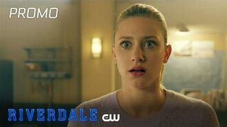 Riverdale Season 4 Episode 3 Chapter Sixty Dog Day Afternoon Promo The CW