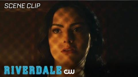 Riverdale Season 2 Ep 12 Veronica's Confession The CW