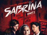 Part 2 (Chilling Adventures of Sabrina)