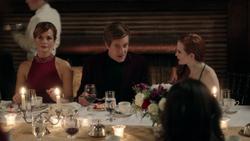 Season 1 Episode 9 La Grande Illusion Penelope Cliff Cheryl