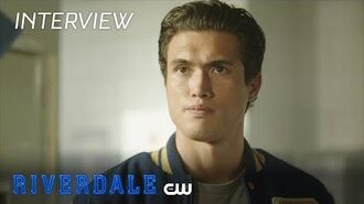 Riverdale Charles Melton - Mad Dog Loose In Riverdale The CW