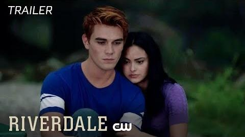 Riverdale Middle Of The Night Trailer The CW