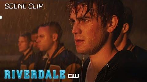 Riverdale Season 2 Ep 4 Riverdale Divided The CW