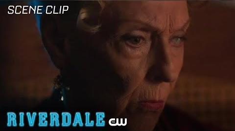 Riverdale Season 2 Ep 9 A Proper Burial The CW