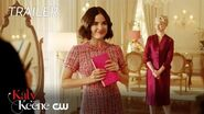 Katy Keene Fashion Dreams Season Trailer The CW