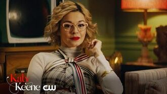 Katy Keene Pepper's Character Driven Style The CW