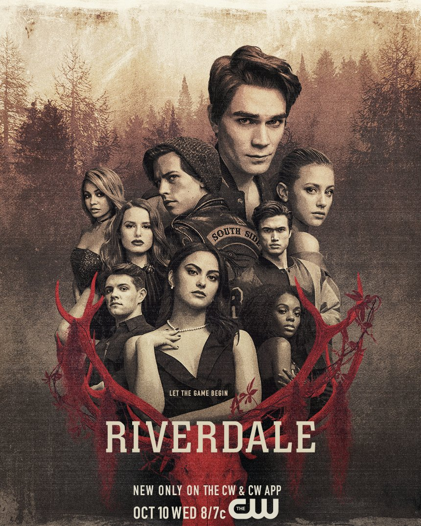 9f723d584cf70e Season 3 (Riverdale)