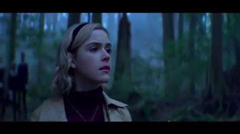 Chill Sabrina - Powers & Spells (1x02)