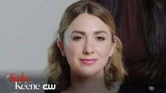 Katy Keene How To Get Pepper's Style The CW