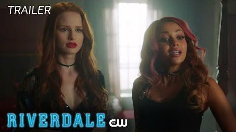 Riverdale Chapter Twenty-Eight There Will Be Blood Trailer The CW
