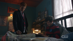 RD-Caps-2x10-The-Blackboard-Jungle-107-Archie-Nick