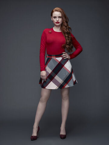File:Cheryl Blossom Promotional Photo.jpg