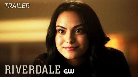 Riverdale Chapter Thirty-Eight As Above, So Below Promo The CW