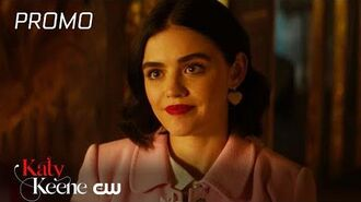 Katy Keene Season 1 Episode 13 Come Together Extended Promo The CW