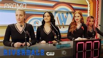 Riverdale Season 4 Episode 11 Chapter Sixty-Eight Quiz Show Promo The CW