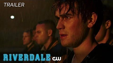 Riverdale Chapter Seventeen - The Town That Dreaded Sundown Trailer