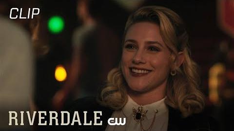 Riverdale Season 3 Ep 16 Scene Chapter Fifty-One BIG FUN The CW