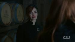 Season 1 Episode 13 The Sweet Hereafter Penelope in the barn