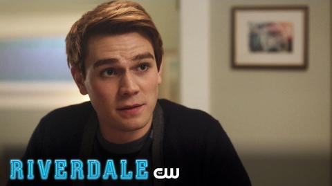 Riverdale Chapter Eleven To Riverdale and Back Again Scene 1 The CW