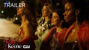 Katy Keene Magic Season Trailer The CW