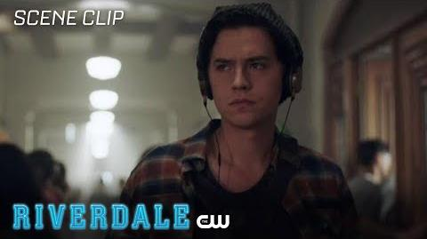 Riverdale Season 2 Ep 11 Riverdale High Hasn't Changed The CW