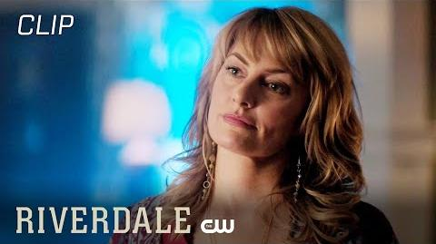 Riverdale Season 3 Ep 10 Scene Chapter Forty-Five The Stranger The CW