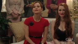 Season 1 Episode 8 The Outsiders Penelope and Cheryl