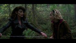 CAOS-Caps-1x07-Feast-of-Feasts-88-Madame-Satan-Mary-Sabrina