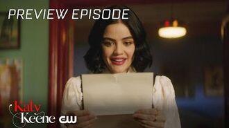 Katy Keene Season 1 Episode 11 Preview The Episode The CW