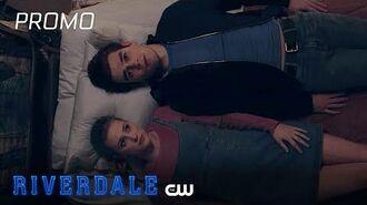 Riverdale Season 4 Episode 18 Chapter Seventy-Five Lynchian Promo The CW