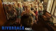 Riverdale Season 4 Episode 17 Chapter Seventy-Four Wicked Little Town Promo The CW