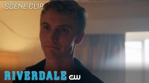 Riverdale Season 2 Ep 10 It's Chic The CW