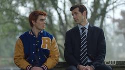 RD-Caps-2x10-The-Blackboard-Jungle-33-Archie-Special-Agent-Adams
