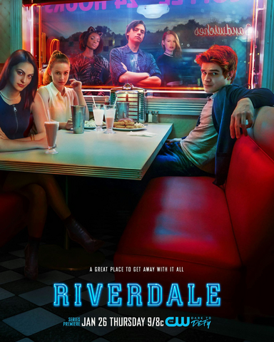 File:Riverdale Promotional Poster.png