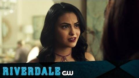 Riverdale Chapter Eight The Outsiders Trailer The CW