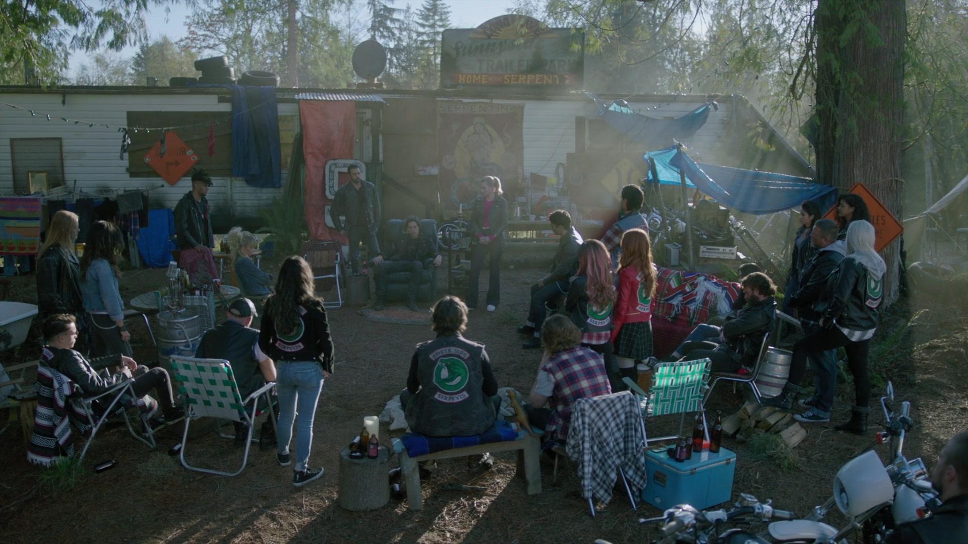 trailerpark mitglieder
