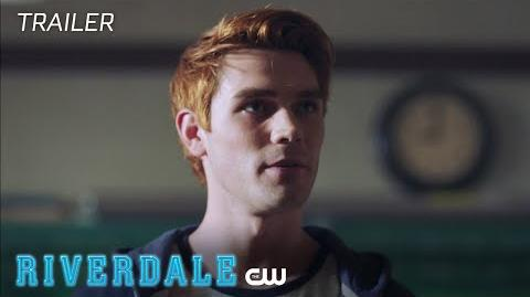 Riverdale Chapter Sixteen The Watcher in the Woods Trailer The CW