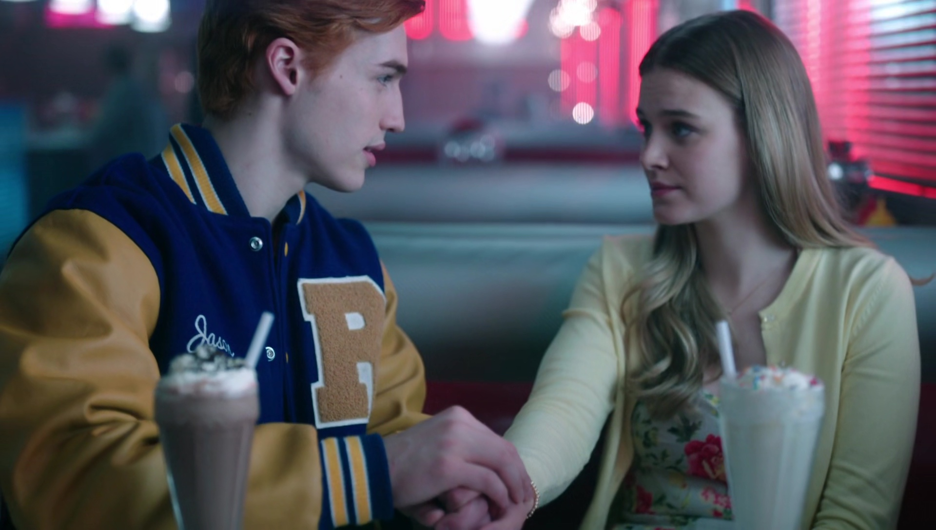 Polly Cooper Riverdale Wiki Fandom Powered By Wikia