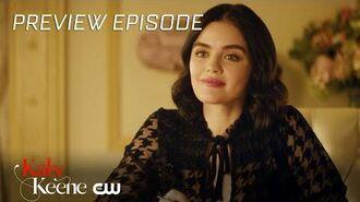 Katy Keene Season 1 Episode 13 Preview The Season Finale The CW