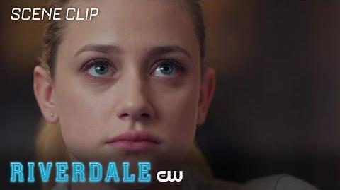 Riverdale Season 2 Ep 13 The Black Hood Has Risen The CW