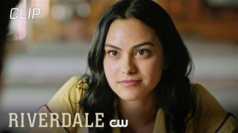 Riverdale Season 3 Ep 8 Scene 2 Chapter Forty-Three Outbreak The CW