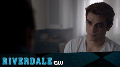 Riverdale Chapter Two A Touch of Evil Scene The CW