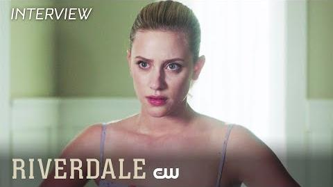 Riverdale Betty and Alice The CW