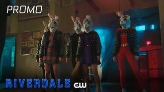 Riverdale Season 4 Episode 19 Chapter Seventy-Six Killing Mr. Honey Promo The CW